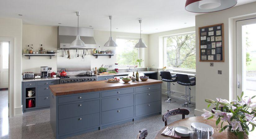 Newcastle Kitchen Design