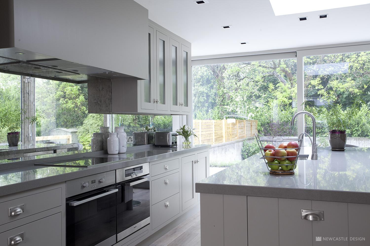 Hamptons Kitchen Collection | New Kitchen Designs Ireland