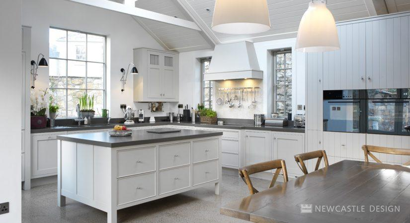 Kitchen design trends in 2015 newcastle design for New trends in kitchen design