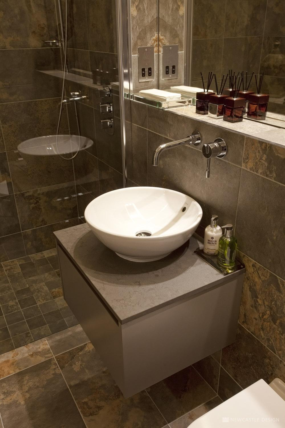 Prepossessing 80 Contemporary Bathrooms Newcastle Design