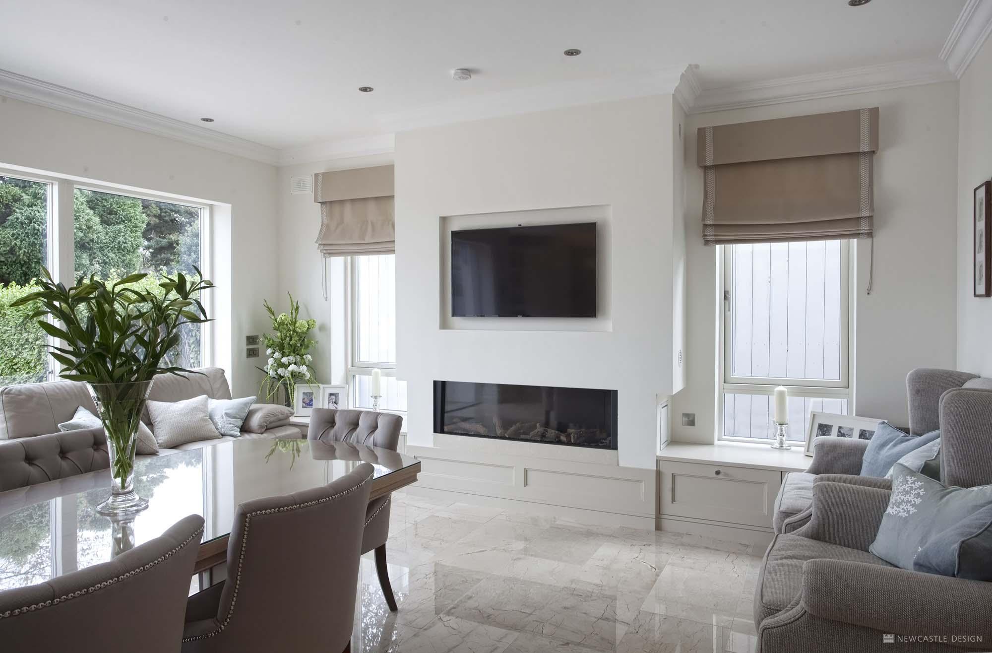 Kitchen design galway classical interiors ireland for Kitchen design galway