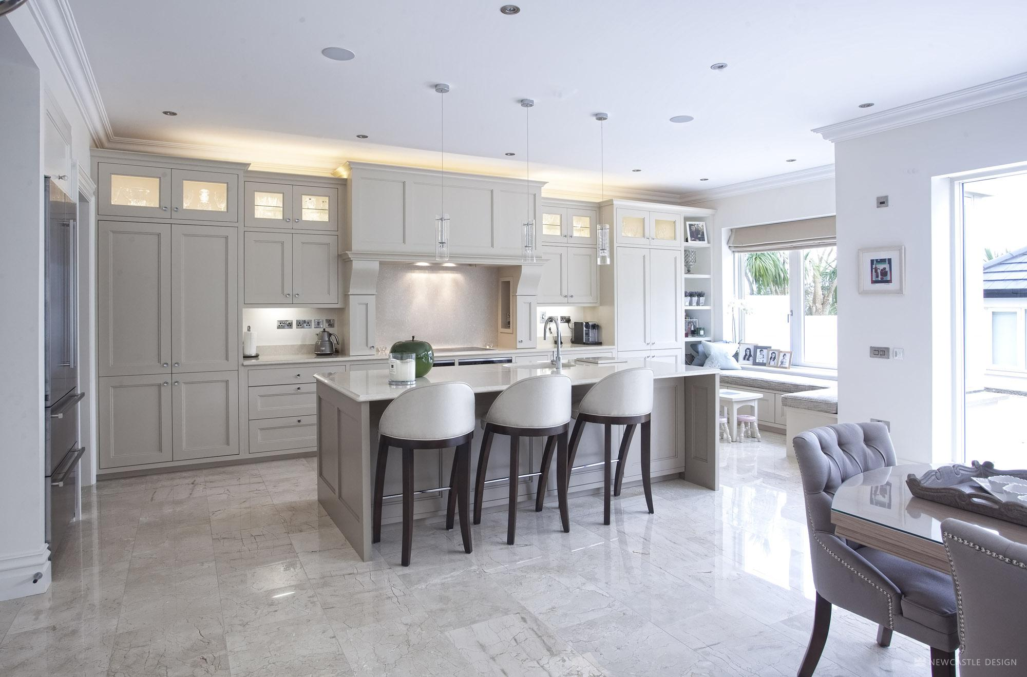 Hampton 39 S Kitchen Collection Newcastle Design