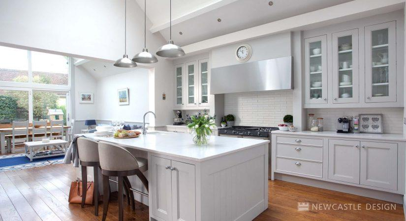 New england kitchen city interiors kitchen companies for Kitchen designs newcastle