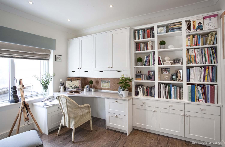 Sophisticated Home Study Design Ideas - Decoist