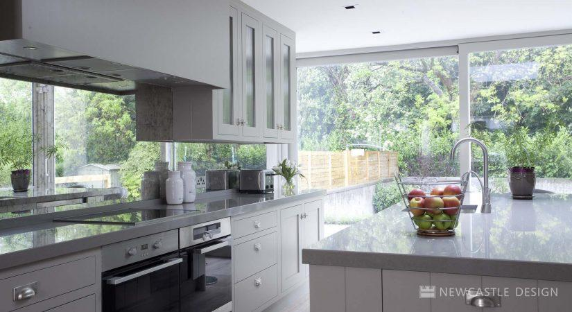Townhouse Kitchen Design Newcastle Hampton S Collection