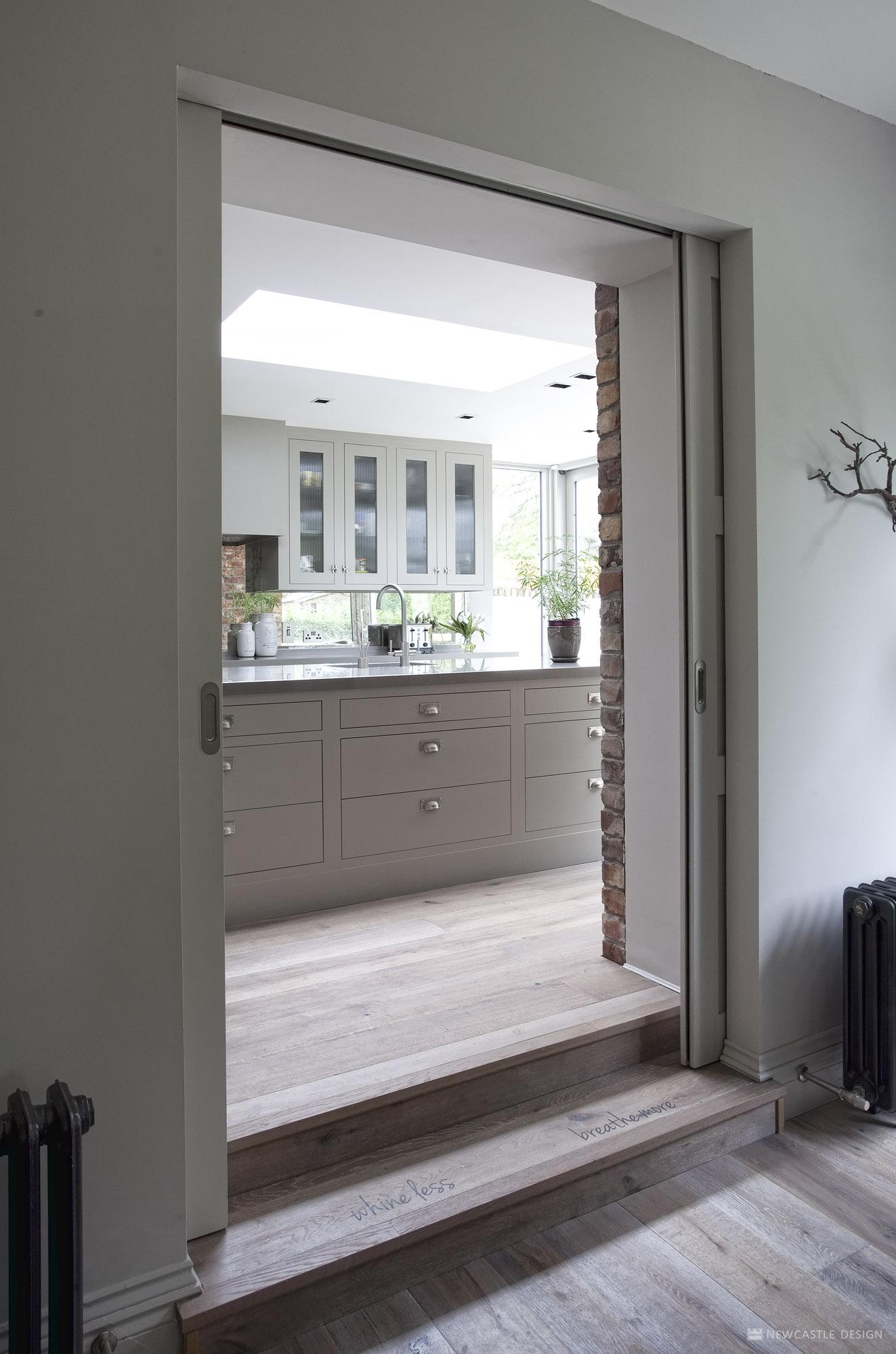 townhouse kitchen design newcastle hampton s collection