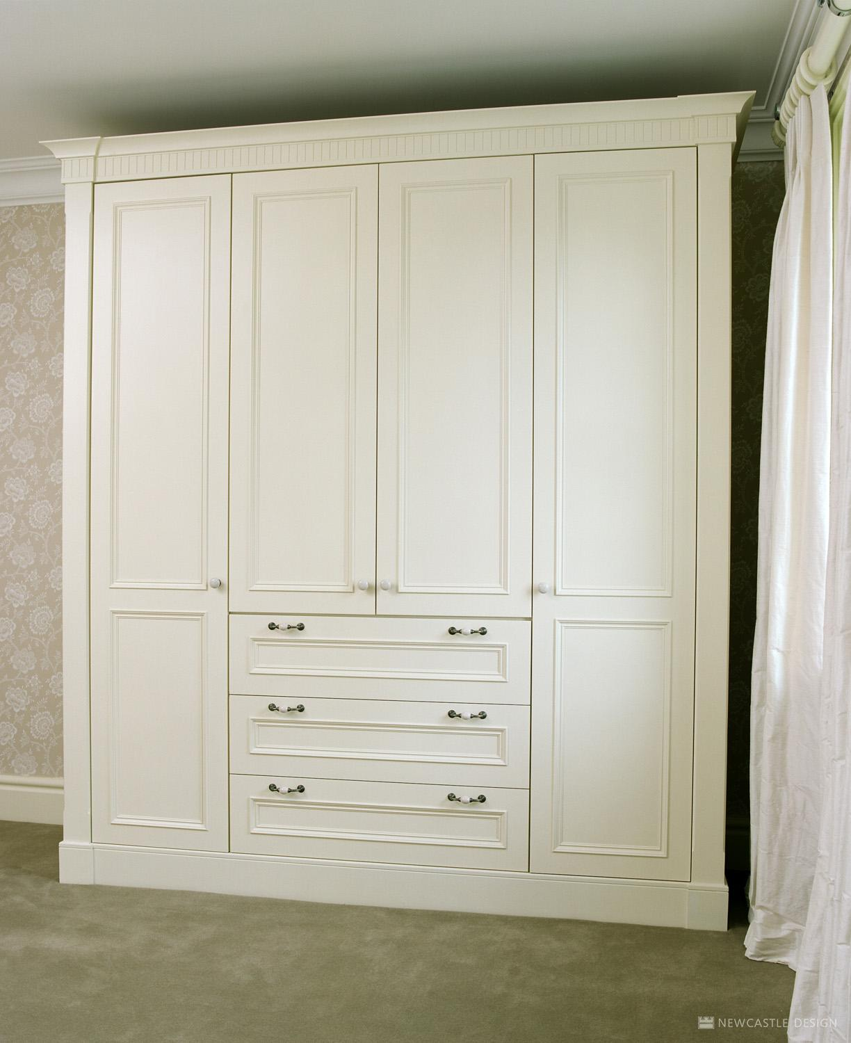 Bedroom Closets And Wardrobes: Fitted Wardrobes & Bedroom Furniture Dublin, Ireland