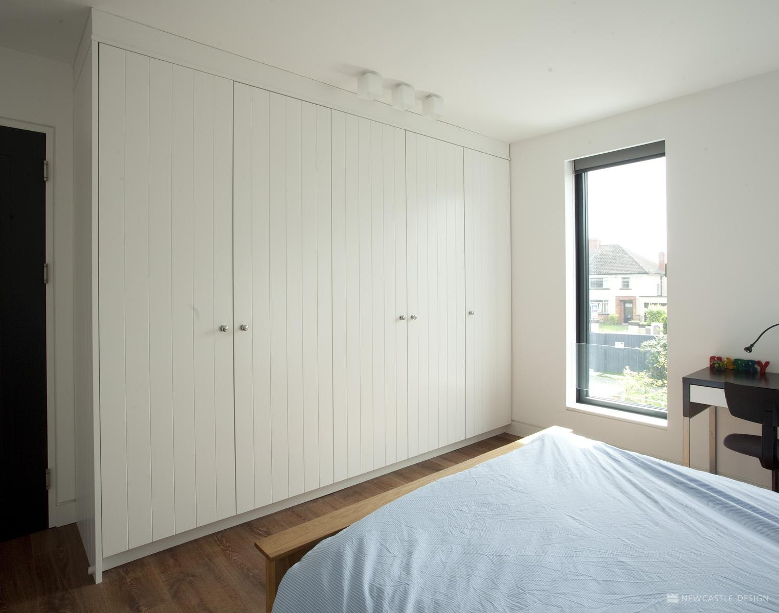 Modern bedroom furniture dublin - Fitted Wardrobes Bedroom Furniture Dublin Ireland Wardrobe Designs