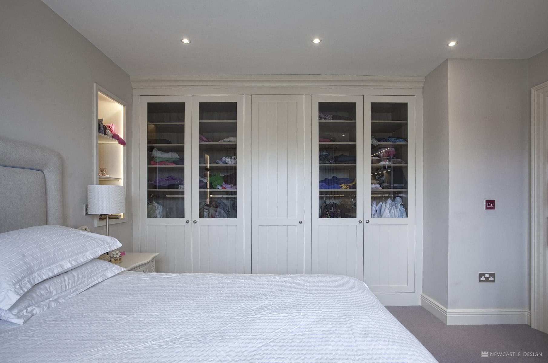 fitted forum furniture fusion luxe blandford bedroom areas bespoke door facilities storage dorset wardrobes wardrobe sliding solutions