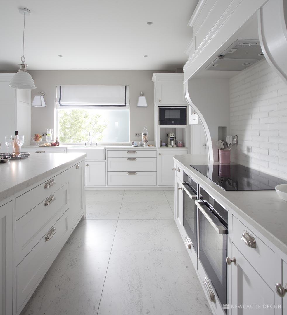 Minimalist Design Kitchen