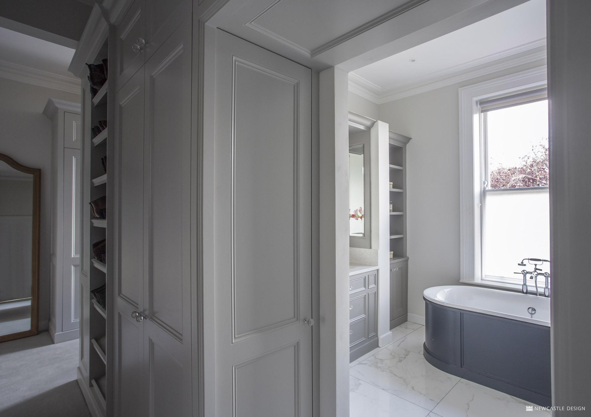 Fitted wardrobes bedroom furniture dublin ireland for Design furniture replica ireland