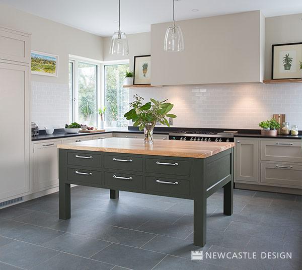 Alternative Kitchen Design Ideas