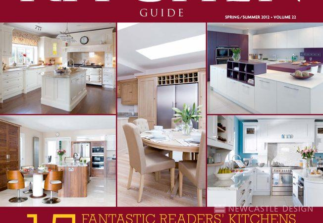 Contemporary Kitchens Feature