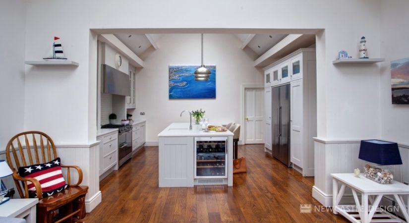 Hampton's Kitchen Design