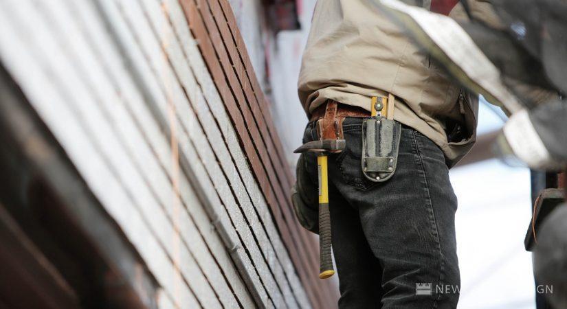 Home Renovation Incentive Scheme - New Kitchens