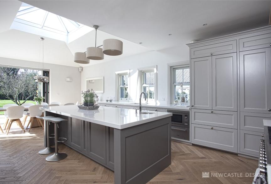 Hamptons Kitchen Collection