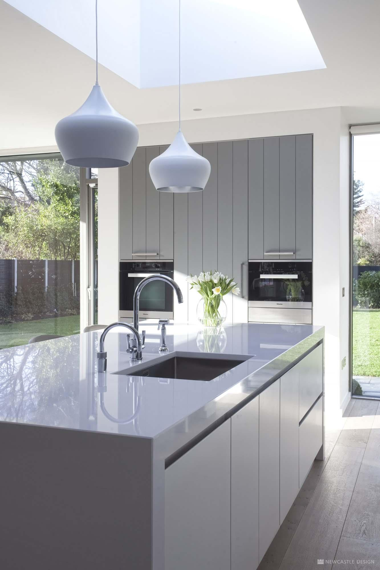 Minimalist kitchen urban design new kitchens - What is contemporary design ...