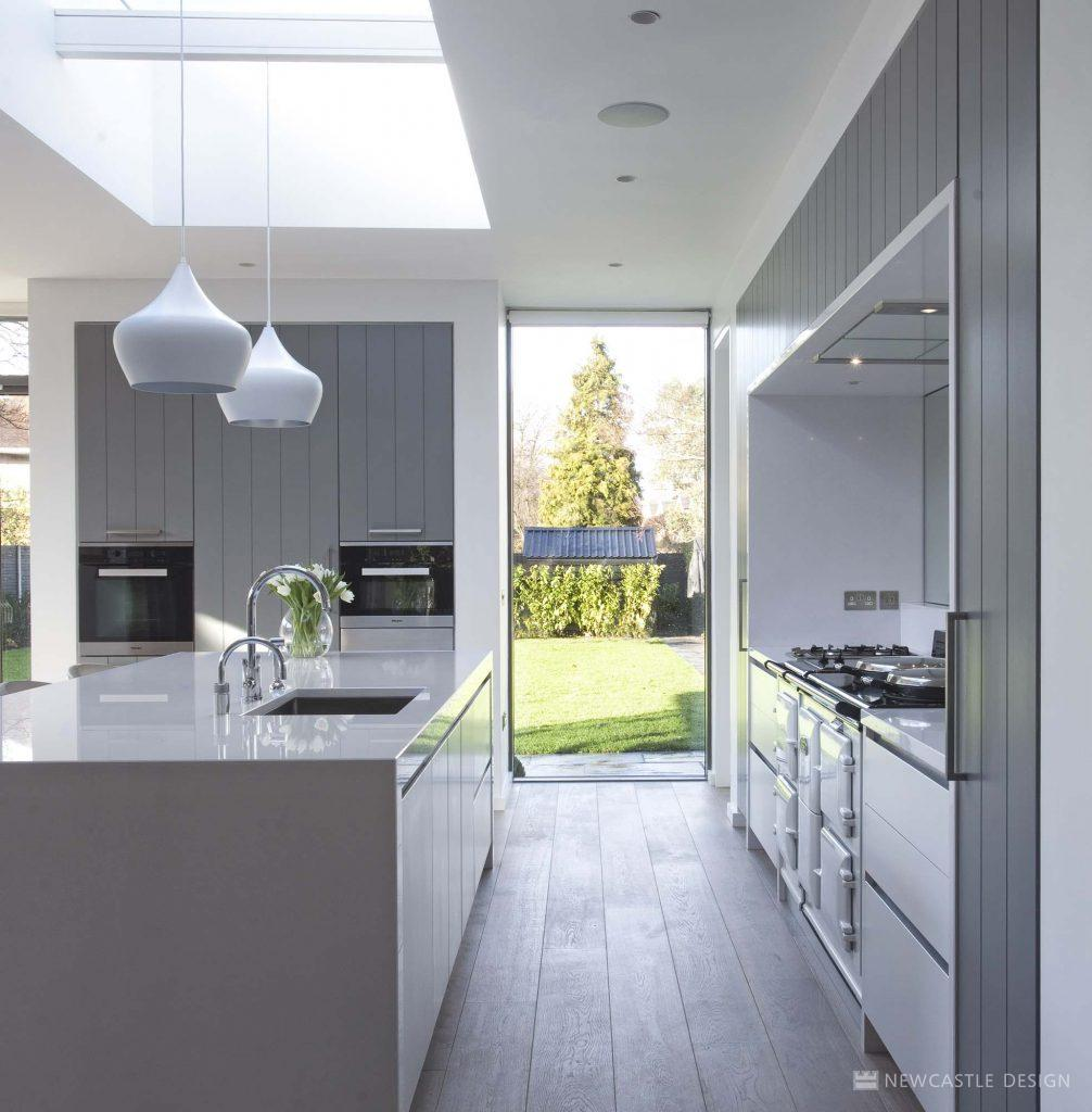 Minimalist Kitchen | Urban Design | New Kitchens