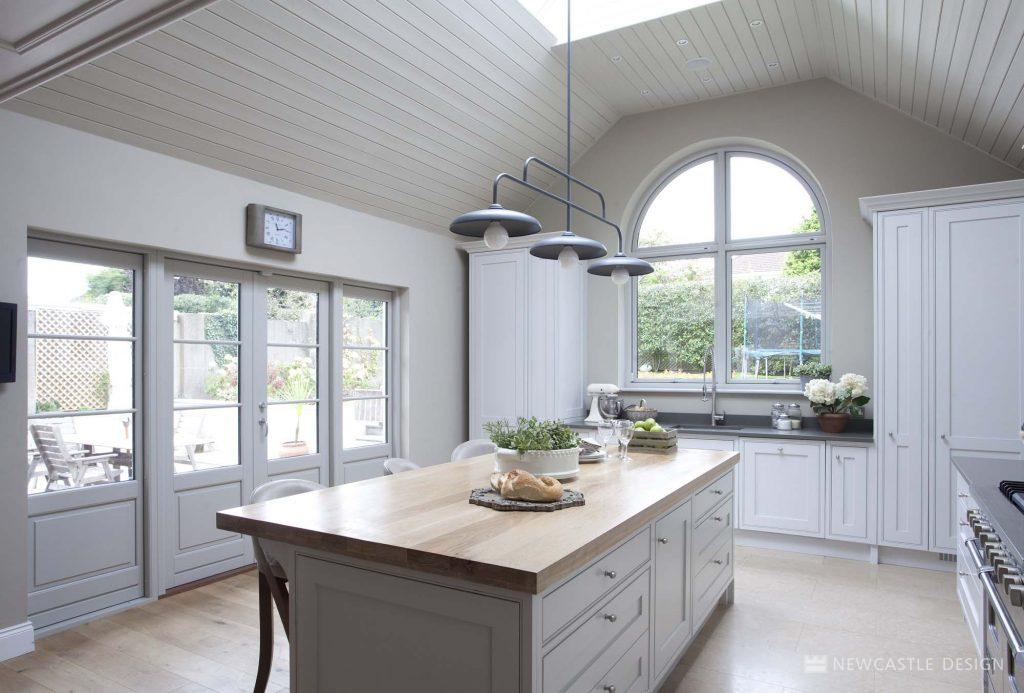 French Farmhouse Kitchen