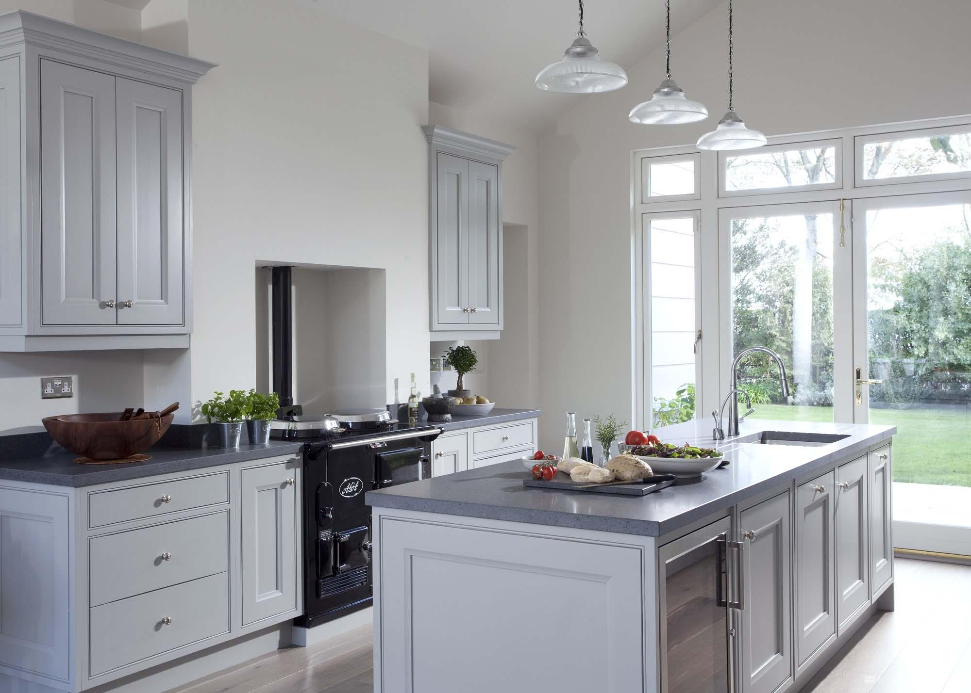 Georgian Interior Design Kitchen Newcastle Design Showroom