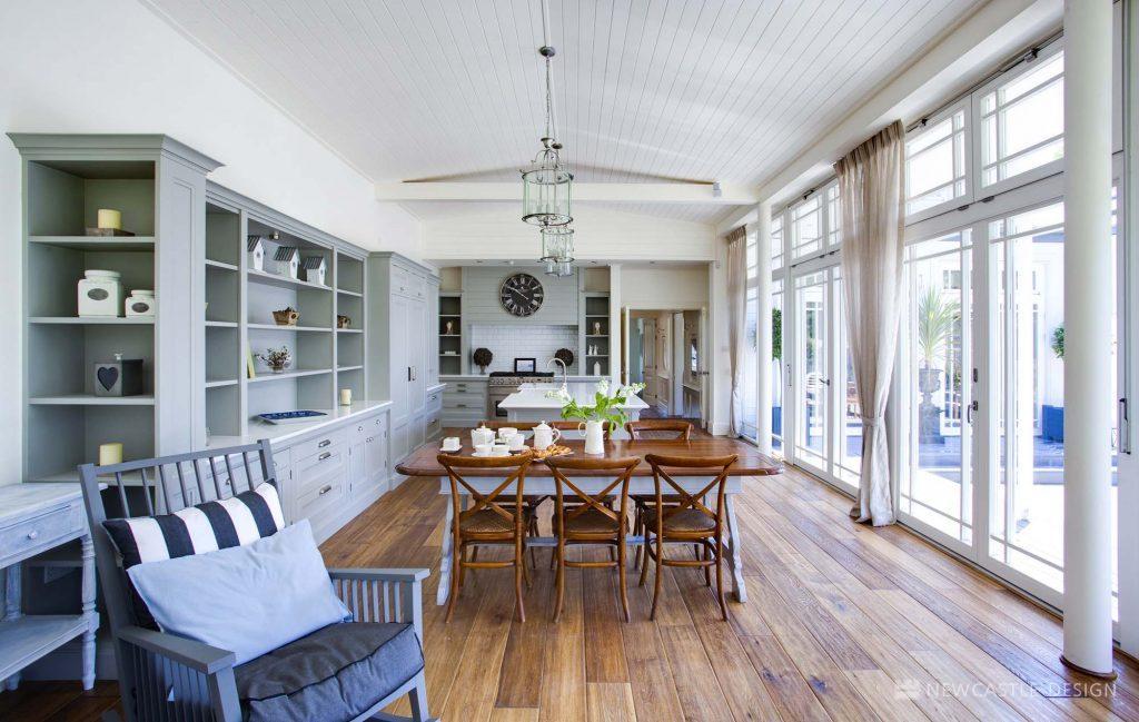 Serenity Kitchen
