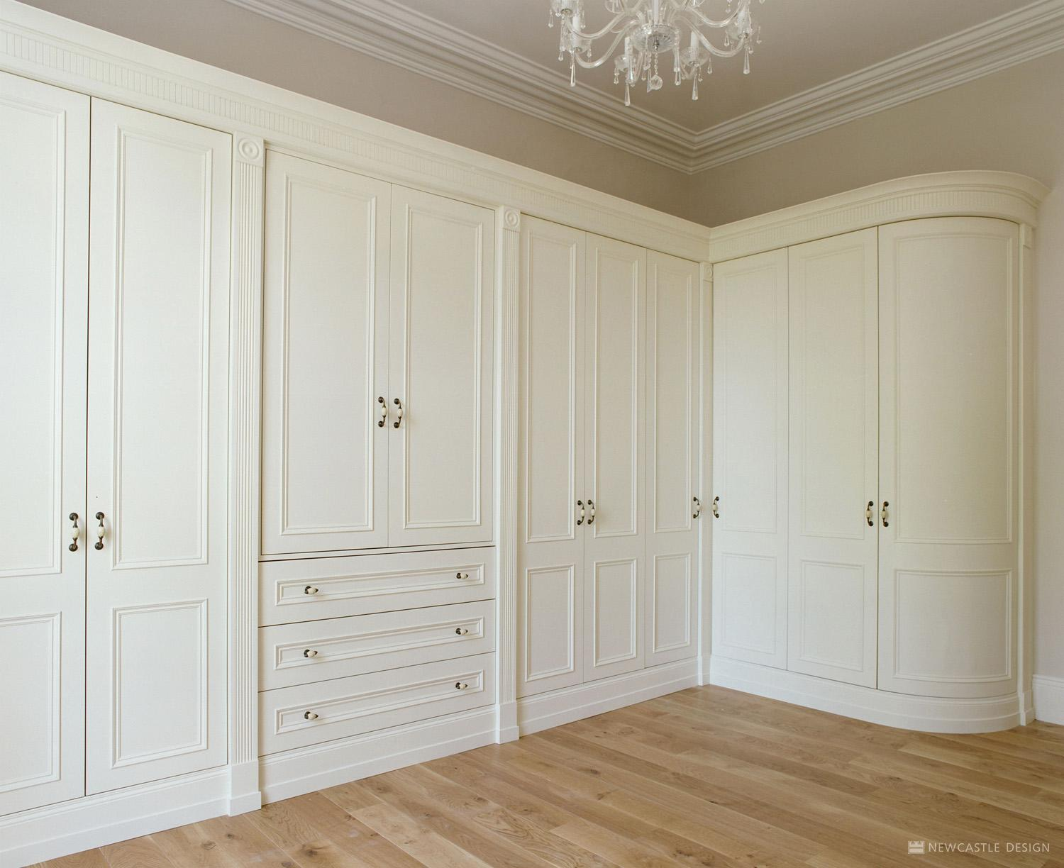 Fitted Wardrobes Amp Bedroom Furniture Dublin Ireland