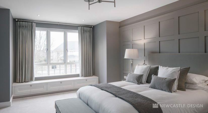 Fitted Wardrobes & Bedroom Furniture