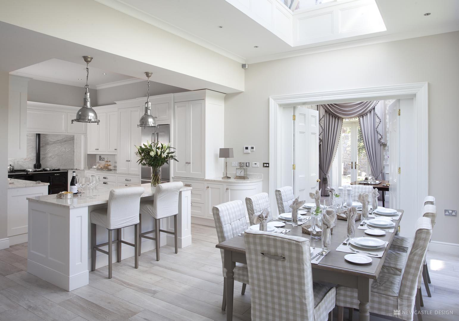 Kitchen Dining Room Designs   Get Inspired with Newcastle Design