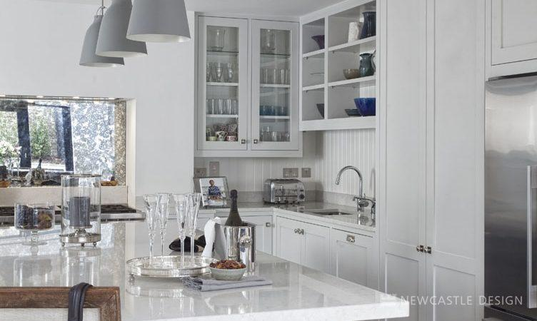 kitchens ireland
