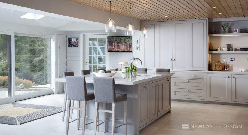 newcastle design kitchens