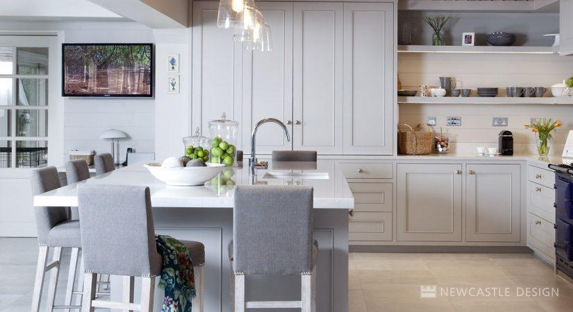 newcastle design kitchens