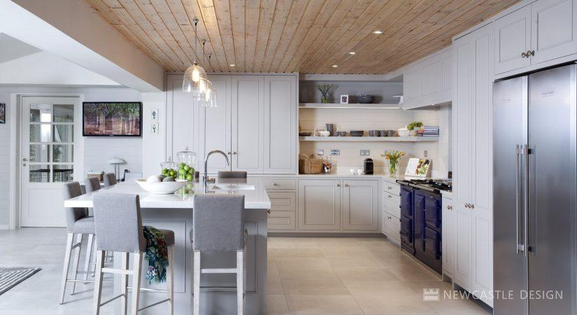 contemporary design kitchens