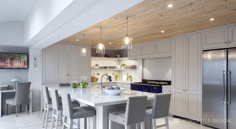 kitchens dublin