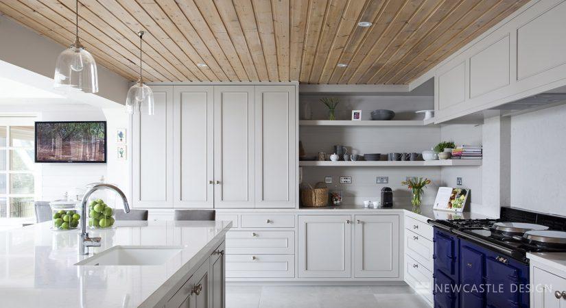 kitchens ireland