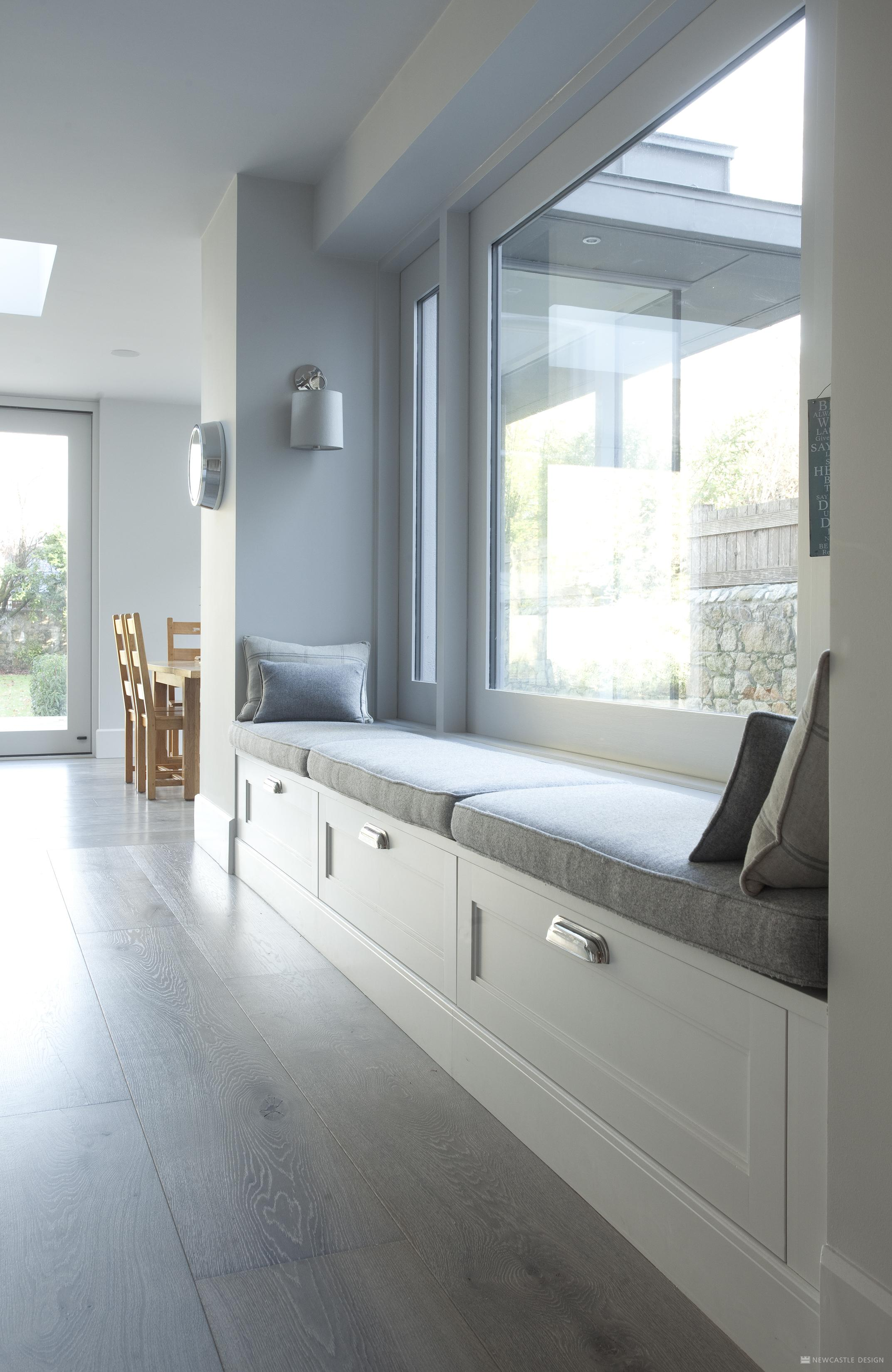 Stupendous Window Seating Ideas Inspirational Cosy Kitchens Interiors Machost Co Dining Chair Design Ideas Machostcouk