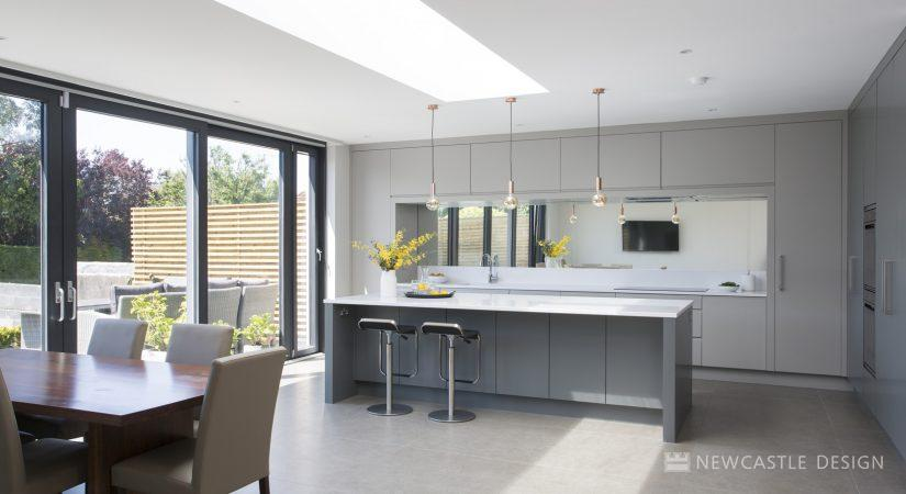 new kitchens ireland