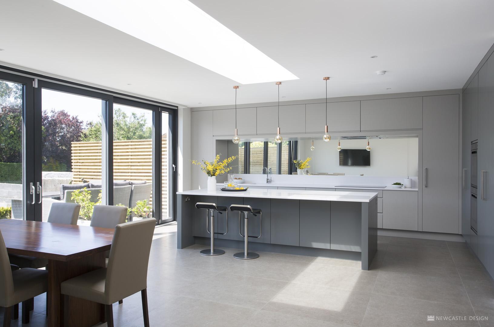 new kitchens ireland