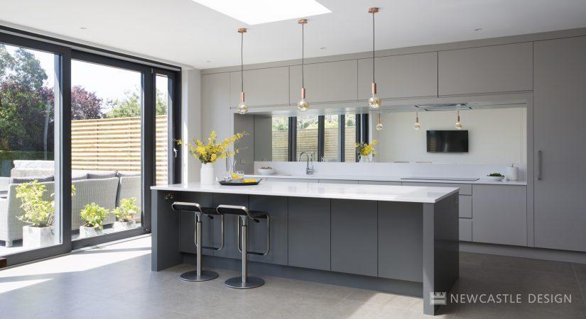 sunny kitchens