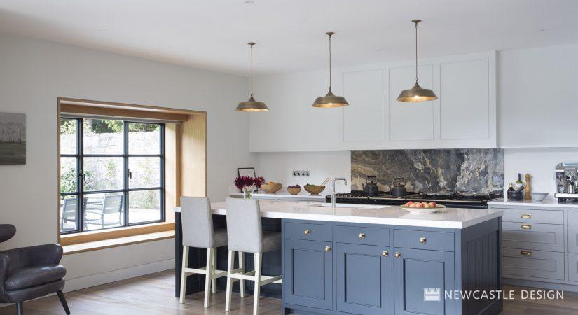 dublin kitchens