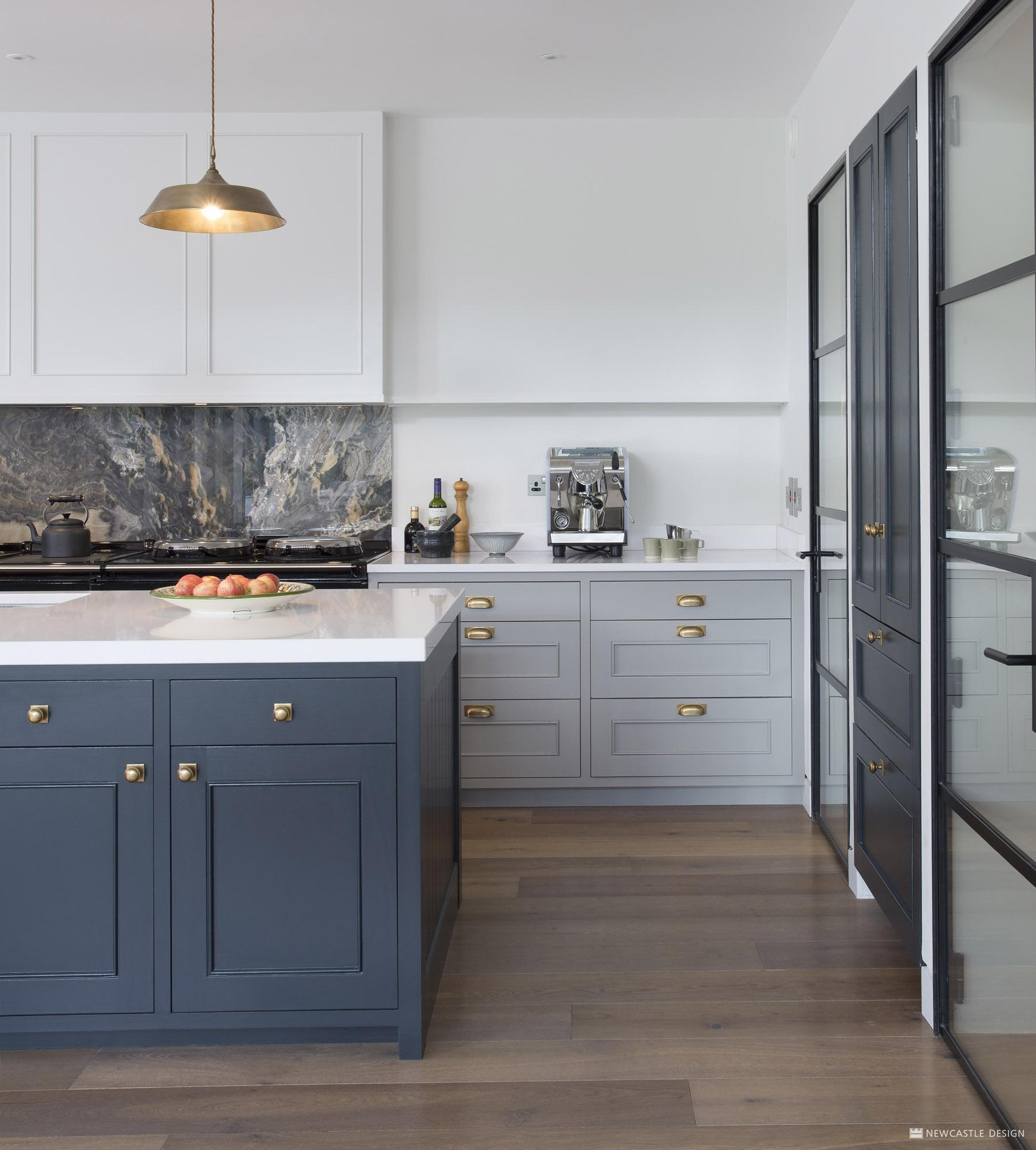 The Marylebone Kitchen