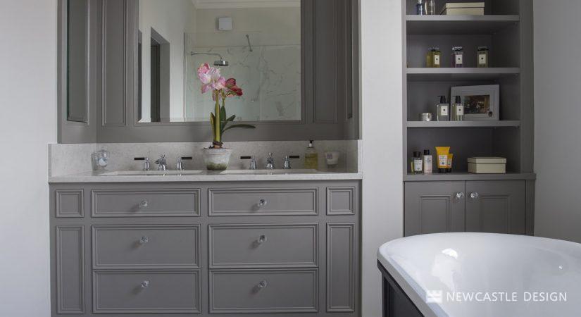 luxury bathroom dublin