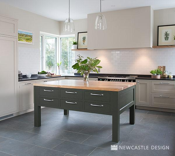 Kitchen Showrooms Ireland