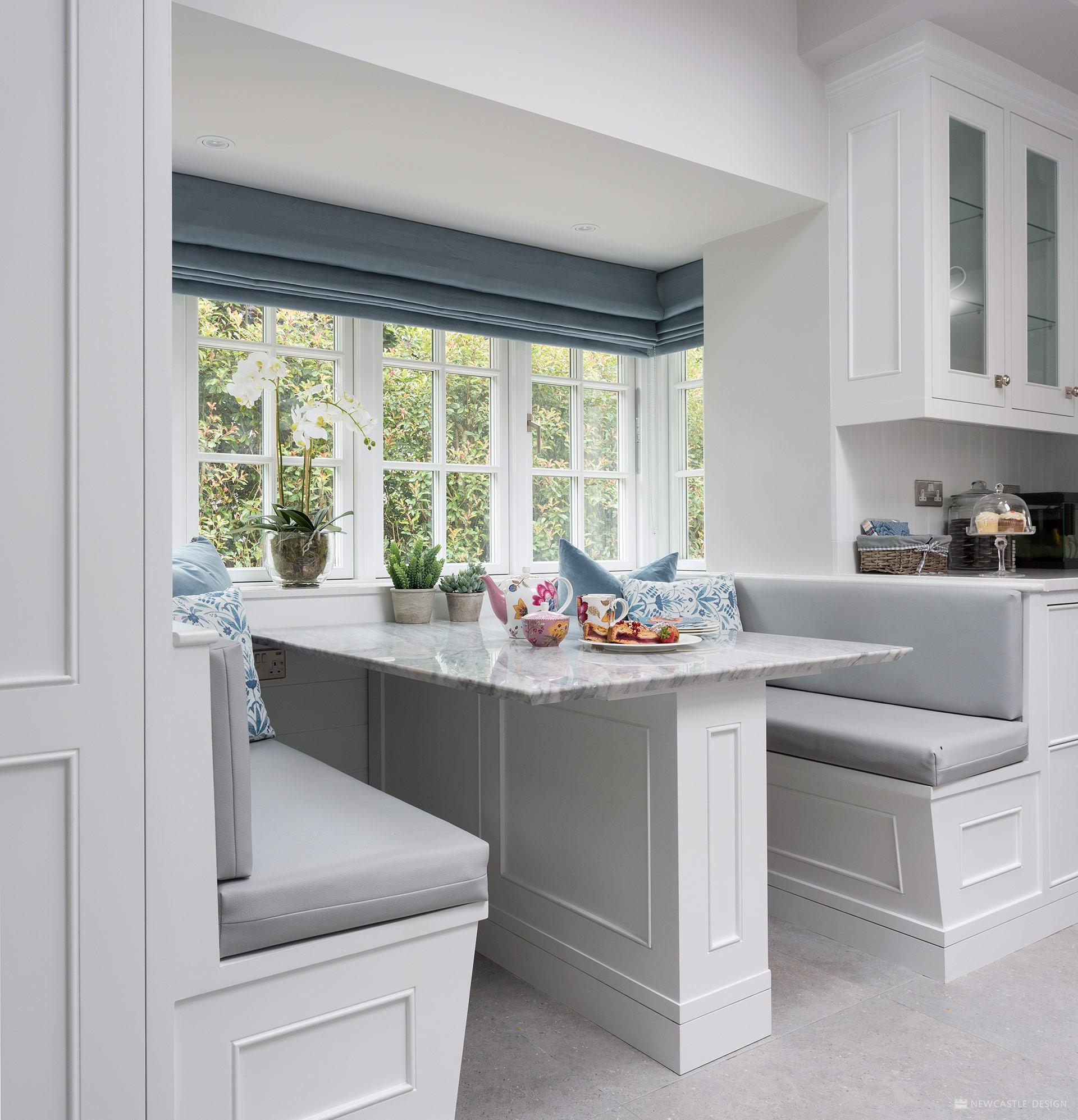 Townhouse Kitchen Design
