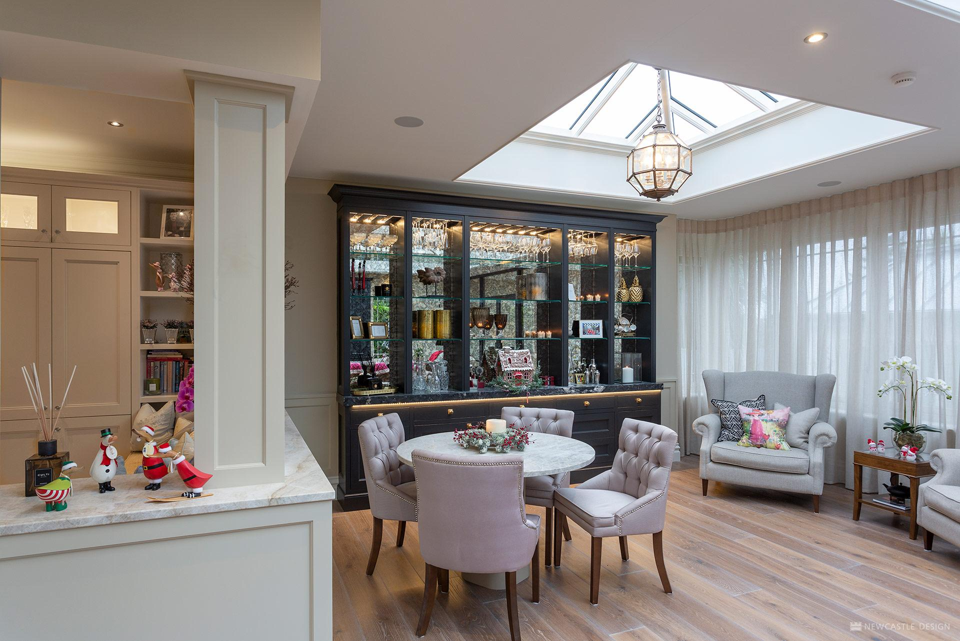 Charming Living Rooms U0026 Study