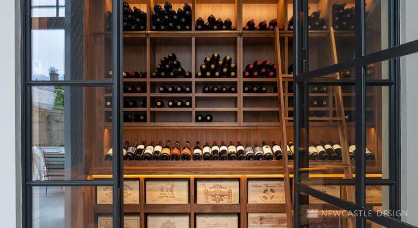 wine cellar dublin